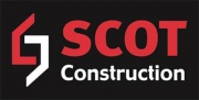 logo Scot Construction