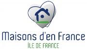 logo Maisons d'en France Île de France