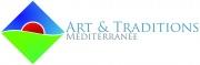Logo Art et Traditions Méditerranée