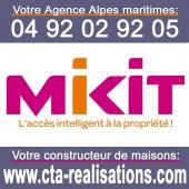 Mikit / CTA Réalisations