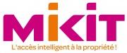 Logo MIKIT Lunéville CAPVAL Développement