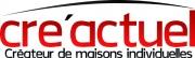 logo MAISONS CRE'ACTUEL