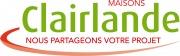 logo Maisons Clairlande