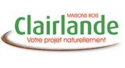 Maisons Clairlande Bois