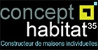 logo CONCEPT HABITAT 35