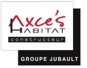 logo Axce's Habitat
