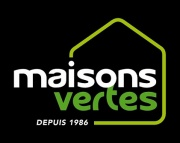 Logo Maisons Vertes