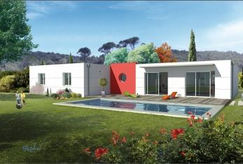 Photo maison Ecoterrasse