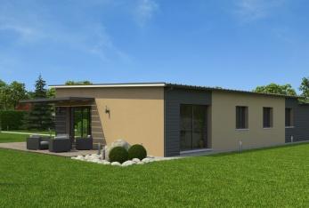constructeur natilia pr sente sa maison natimo cl en main. Black Bedroom Furniture Sets. Home Design Ideas