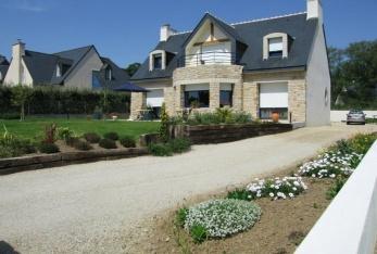 Photo maison Concarneau