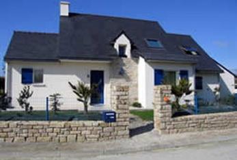 Photo maison Mousterlin