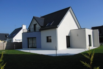 Photo maison Treffiagat