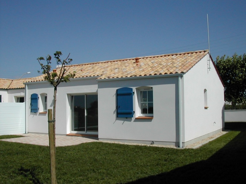 constructeur bati 85 pr sente sa maison atlantica littoral ForMaison Bati