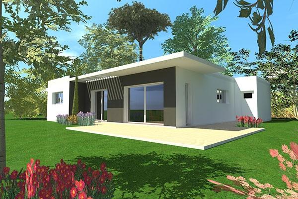 constructeur brp ctc pr sente sa maison storia. Black Bedroom Furniture Sets. Home Design Ideas