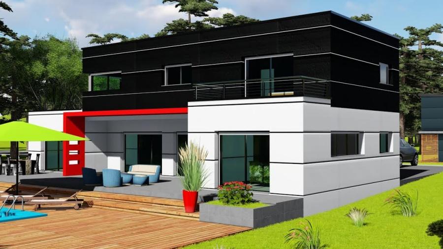 Constructeur chouette construction pr sente sa maison - Simulateur de construction de maison ...