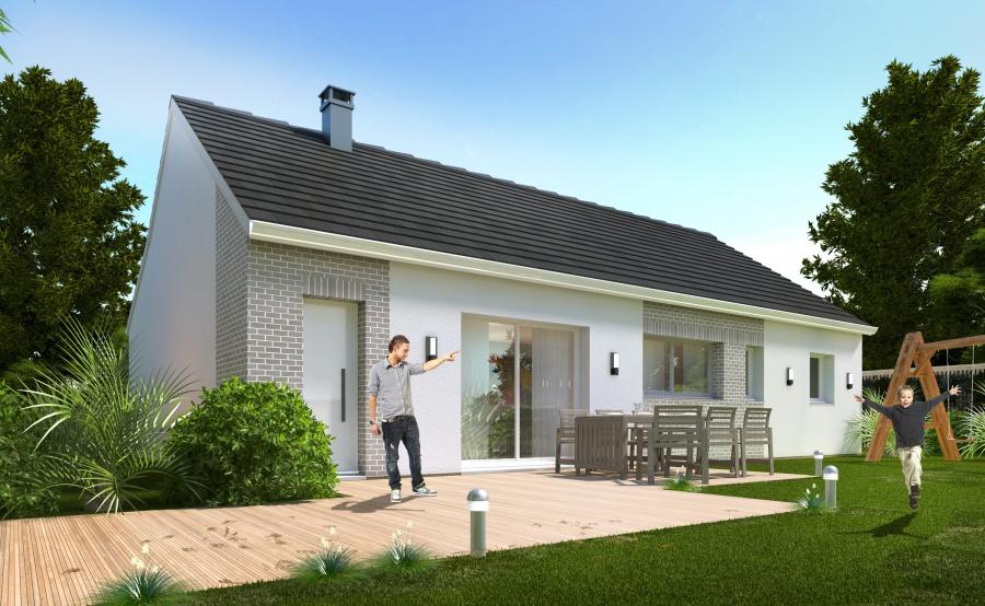 dlai pour construire une maison perfect prix maison pour with dlai pour construire une maison. Black Bedroom Furniture Sets. Home Design Ideas