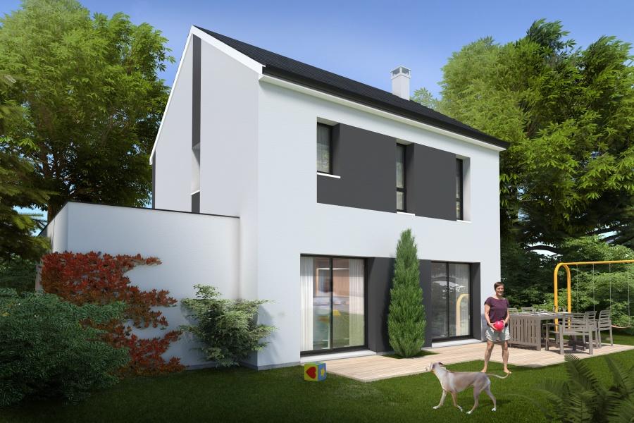 Constructeur habitat concept pr sente sa maison pc 27 for Constructeur maison 18