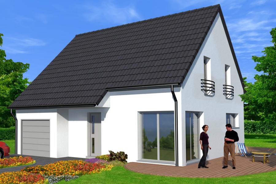 Maison evolutive prix cheap maisons de parc rmillard with for Maison evolutive prix