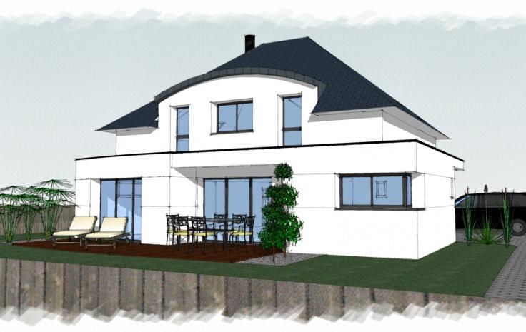 constructeur maisons arteco pr sente sa maison