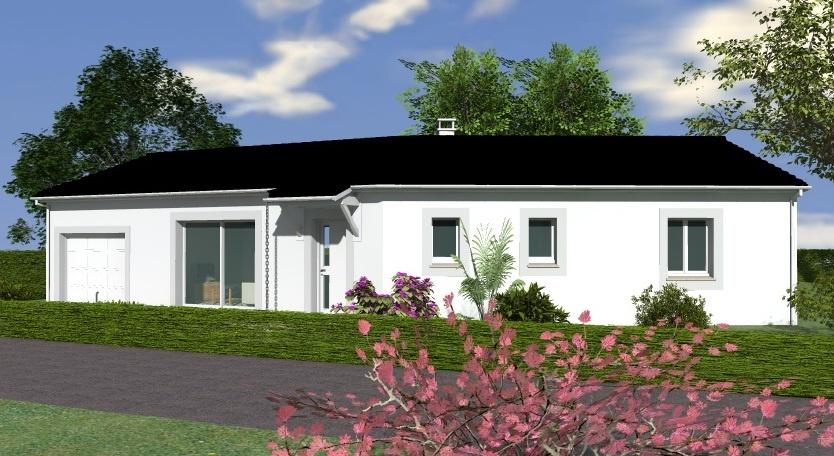 constructeur maisons omega pr sente sa maison potier. Black Bedroom Furniture Sets. Home Design Ideas