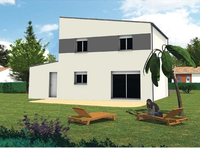 Constructeur maisons t va pr sente sa maison kalys toit for Constructeur maison 42