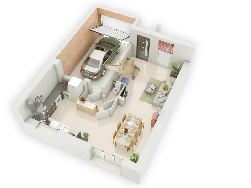 maison mikit prix good blog mikit aurlie et florent ont gagn leur maison mikit with maison. Black Bedroom Furniture Sets. Home Design Ideas