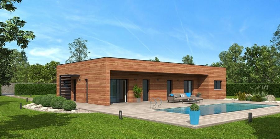 constructeur natilia amiens pr sente sa maison natimamba 3 chambres. Black Bedroom Furniture Sets. Home Design Ideas