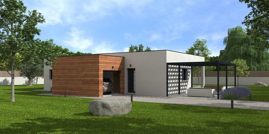 constructeur natilia amiens pr sente sa maison natisoon 3. Black Bedroom Furniture Sets. Home Design Ideas