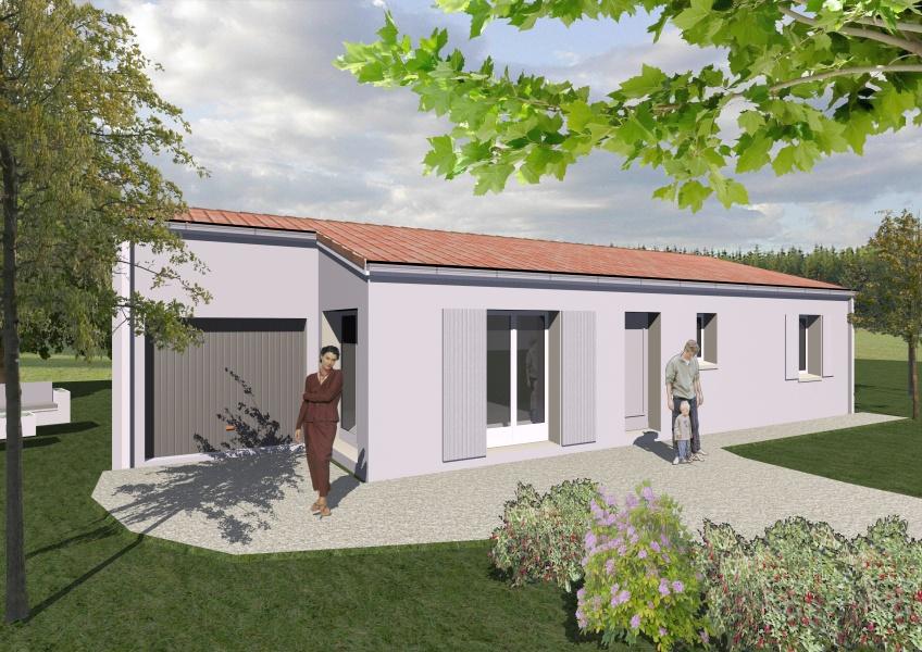Prix maison toit plat 120m2 maison de plain pied eure27 for Ajouter un tage sa maison prix