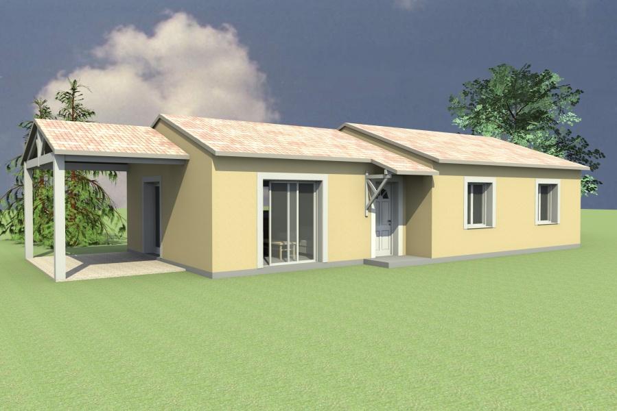 Constructeur scot construction pr sente sa maison la - Simulateur de construction de maison ...
