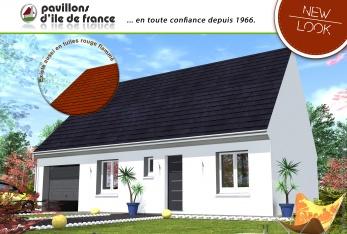 Photo maison Modèle PREMIER COCON