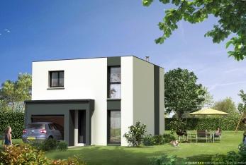 projet habitat sarl maison individuelles mikit ses annonces maisons. Black Bedroom Furniture Sets. Home Design Ideas