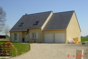 R sidences inter constructeur de maison individuelle for Constructeur maison individuelle dreux
