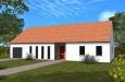 Photo maison Modèle IOANA