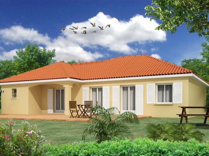 comparateur de constructeur de maison ventana blog. Black Bedroom Furniture Sets. Home Design Ideas