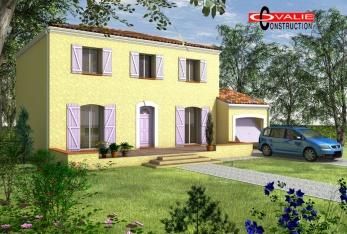 Photo maison Modele BARONNIE