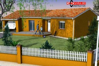Photo maison Modele VEGALIS