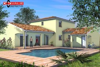 Photo maison Modèle SOLEIHADE
