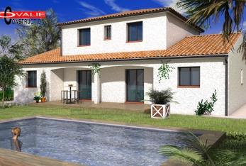 Photo maison Modèle ORPHEON