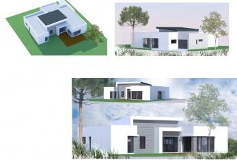 Photo maison Modèle nord loire 3