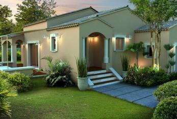 Photo maison THAIS