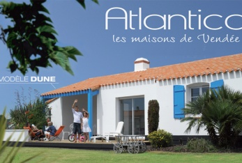 Photo maison DUNES atlantica