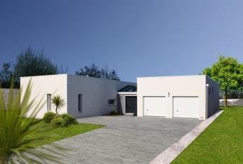 Photo maison SOLEHADE