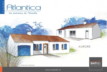 Photo maison Atlantica Aurore