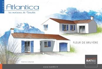 Photo maison Atlantica Fleur de Bruyere