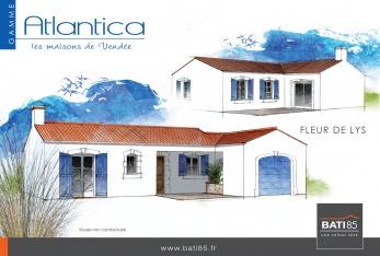 Photo maison Atlantica Fleur de Lys