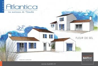Photo maison Atlantica Fleur de Sel