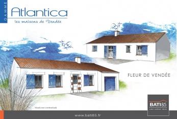Photo maison Atlantica Fleur de Vendée