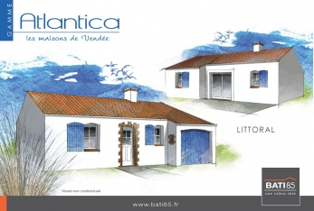 Photo maison Atlantica Littoral