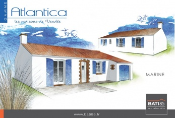 Photo maison Atlantica Marine